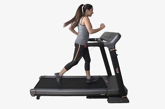 Cardio Max Fitness JSB HF75 Home Motorized Treadmill