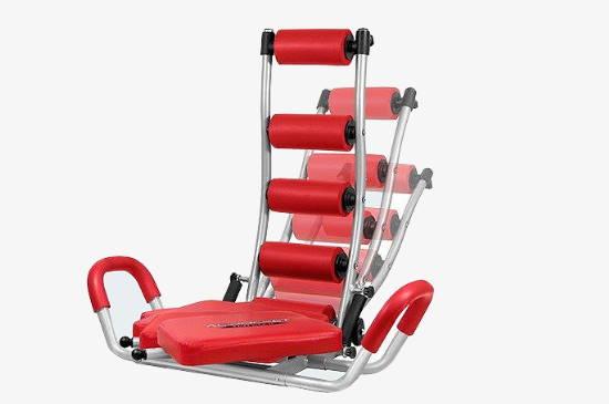 Cardio Max JSB HF99 Abs Workout Machine