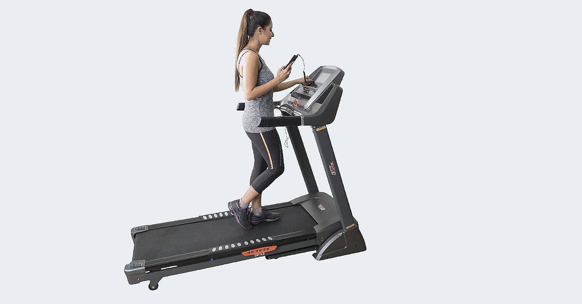 Best Treadmills India List Online