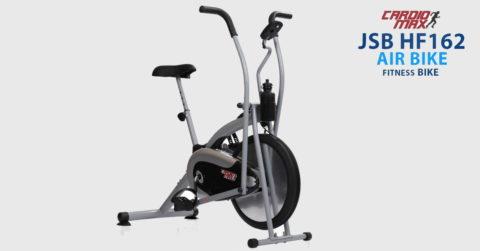 Orbitrac Exercise Air Bike Cardio Max JSB HF162 India